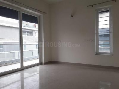 Bedroom Image of 1254 Sq.ft 2 BHK Apartment for buy in Appaswamy Greensville, Sholinganallur for 7200000