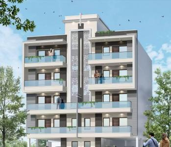 Gallery Cover Image of 1850 Sq.ft 3 BHK Independent Floor for buy in BPTP Park Sentosa, Sector 77 for 6800000