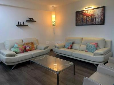 Gallery Cover Image of 2830 Sq.ft 3 BHK Apartment for buy in Aditya Hill Top, Banjara Hills for 29000000
