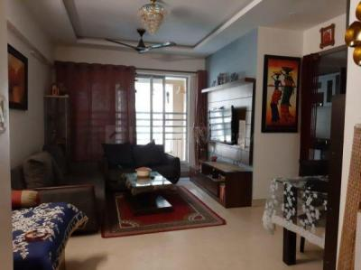 Gallery Cover Image of 1040 Sq.ft 2 BHK Apartment for rent in Sadguru Complex Phase II, Goregaon East for 37000