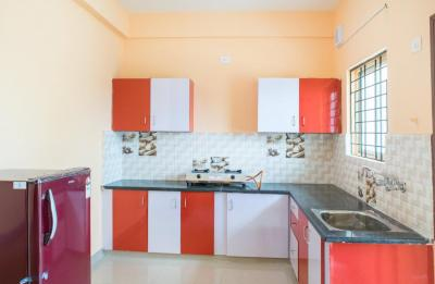 Kitchen Image of PG 4642799 Whitefield in Whitefield