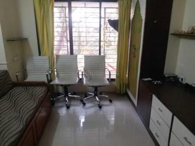 Gallery Cover Image of 625 Sq.ft 1 BHK Apartment for rent in Andheri East for 35000