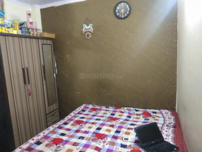 Gallery Cover Image of 450 Sq.ft 1 BHK Independent Floor for buy in Shahdara for 2000000