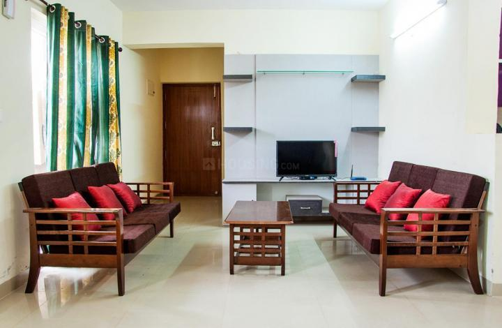 पीजी 4642346 होंगसंद्रा इन होंगसंद्रा के लिविंग रूम की तस्वीर