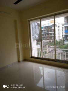 Gallery Cover Image of 645 Sq.ft 1 BHK Apartment for rent in Karanjade for 6500