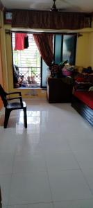 Gallery Cover Image of 585 Sq.ft 1 BHK Independent Floor for buy in Guruvilla Complex, Kalamboli for 4100000