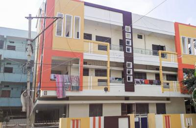 Gallery Cover Image of 1950 Sq.ft 4 BHK Independent House for rent in Uppal for 31000