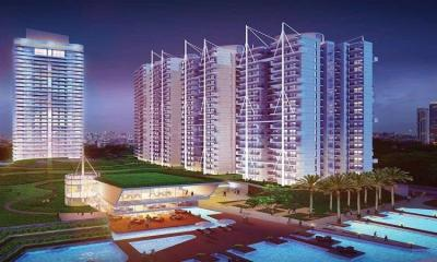 Gallery Cover Image of 1478 Sq.ft 2 BHK Apartment for buy in Sector 68 for 9500000