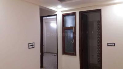 Gallery Cover Image of 900 Sq.ft 3 BHK Apartment for buy in Khanpur for 3500000