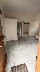 Gallery Cover Image of 550 Sq.ft 1.5 BHK Independent Floor for rent in Hebbal Kempapura for 9000