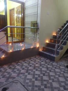 Gallery Cover Image of 875 Sq.ft 1 BHK Independent House for rent in Selaiyur for 7000