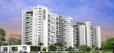 Gallery Cover Image of 546 Sq.ft 1 BHK Apartment for buy in Mahalunge for 4437867