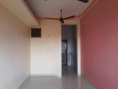 Gallery Cover Image of 550 Sq.ft 1 BHK Independent House for rent in Ghansoli for 10000