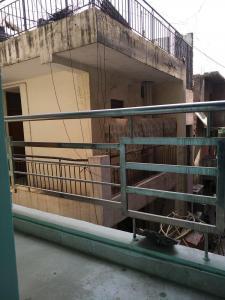 Balcony Image of PG 3885385 Arjun Nagar in Arjun Nagar