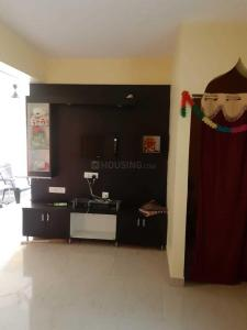 Gallery Cover Image of 1160 Sq.ft 2 BHK Apartment for rent in SLS Sunflower, Bhoganhalli for 26500