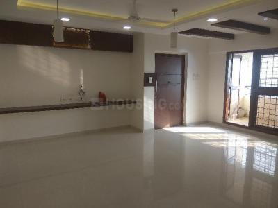 Gallery Cover Image of 1800 Sq.ft 3 BHK Apartment for buy in Patel Aum Sai, Kharghar for 18000000