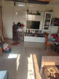 Gallery Cover Image of 710 Sq.ft 1 BHK Apartment for buy in Olive, Vasai West for 4700000