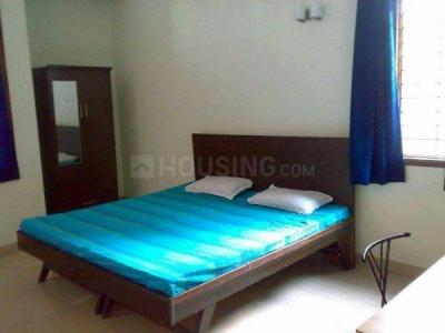 Gallery Cover Image of 1500 Sq.ft 3 BHK Apartment for rent in Sarita Vihar for 28000