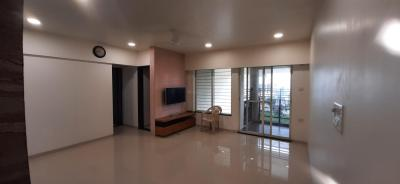 Gallery Cover Image of 1050 Sq.ft 2 BHK Apartment for rent in Bramha Skycity, Dhanori for 18000
