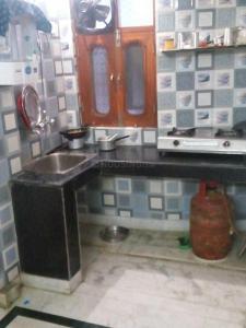 Kitchen Image of Aggarwal PG in Mayur Vihar Phase 1