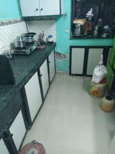 Gallery Cover Image of 650 Sq.ft 1 BHK Apartment for rent in Borivali East for 21000