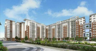 Gallery Cover Image of 1450 Sq.ft 2 BHK Apartment for buy in Ozone Urbana Avenue, Tippenahalli for 7200000