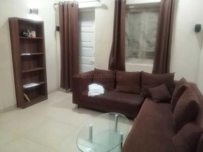 Gallery Cover Image of 600 Sq.ft 1 BHK Apartment for buy in kumar Aangan, Yerawada for 5500000