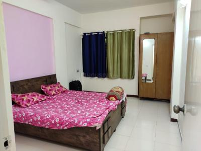 Gallery Cover Image of 1260 Sq.ft 2 BHK Apartment for rent in Satellite for 24500