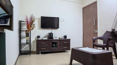 Living Room Image of C1001, Gagan Garima in Bopodi