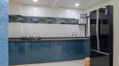 Kitchen Image of Row House No. 7, Prithvi Park. in Kondhwa