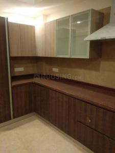 Gallery Cover Image of 1127 Sq.ft 2 BHK Independent Floor for buy in Chittaranjan Park for 12500000