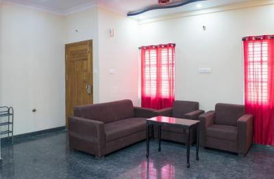Living Room Image of Gangamma Nest in Annapurneshwari Nagar