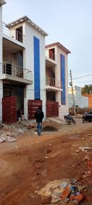 650 Sq.ft Residential Plot for Sale in Master Colony, Jhansi