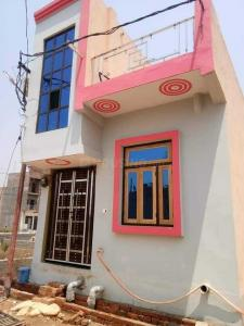 Gallery Cover Image of 550 Sq.ft 2 BHK Independent House for buy in Sector 162 for 2050000