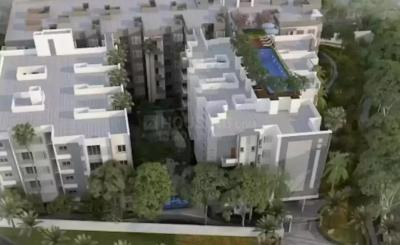 Gallery Cover Image of 1198 Sq.ft 2 BHK Apartment for buy in Sumukha Tropical Garden, Bilekahalli for 7200000