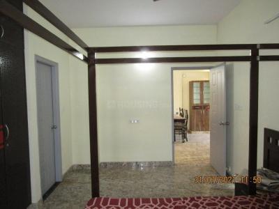 Gallery Cover Image of 1360 Sq.ft 2 BHK Apartment for buy in Mathapathi Brundaavan, Kartik Nagar for 9500000