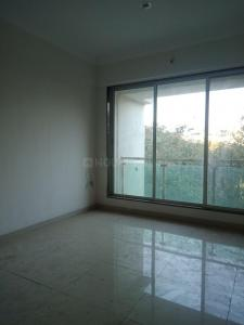 Gallery Cover Image of 650 Sq.ft 1 BHK Apartment for rent in Mulund West for 25000