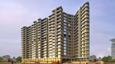 Gallery Cover Image of 1000 Sq.ft 2 BHK Apartment for buy in Ruparel Orion, Chembur for 19500000