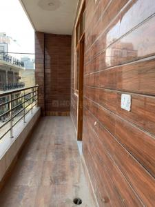 Gallery Cover Image of 700 Sq.ft 2 BHK Independent Floor for rent in Patel Nagar for 23000