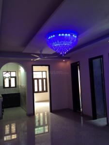 Gallery Cover Image of 2550 Sq.ft 4 BHK Independent Floor for buy in Sector 49 for 8400000