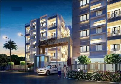 Gallery Cover Image of 937 Sq.ft 2 BHK Apartment for buy in Symphony Serenity, Kamalgazi for 3560600