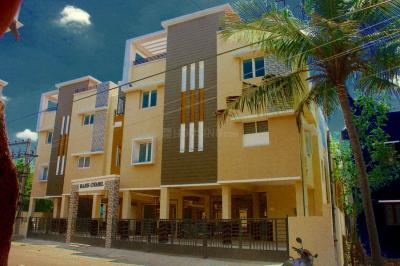 Gallery Cover Image of 1191 Sq.ft 3 BHK Apartment for buy in Ayappakkam for 6500000