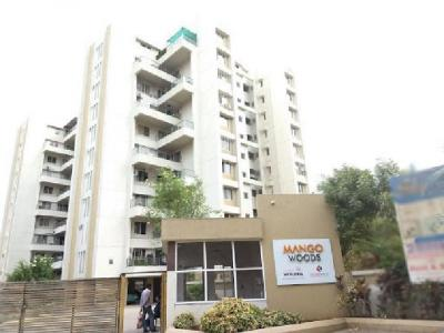 Gallery Cover Image of 2600 Sq.ft 4 BHK Apartment for rent in Sanklecha Mango Woods, Kondhwa for 38000