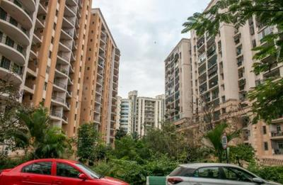 Project Images Image of F-511,platinum City in Yeshwanthpur