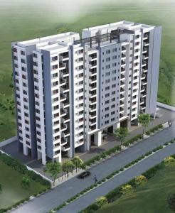 Gallery Cover Image of 1623 Sq.ft 3 BHK Apartment for buy in Prestige MSR, Mathikere for 13900000