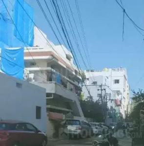 Gallery Cover Image of 550 Sq.ft 1 RK Independent House for buy in Sanath Nagar for 9000000