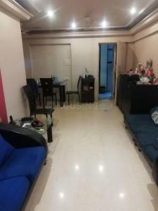 Gallery Cover Image of 1150 Sq.ft 3 BHK Apartment for buy in Sterling Court, Andheri East for 28000000