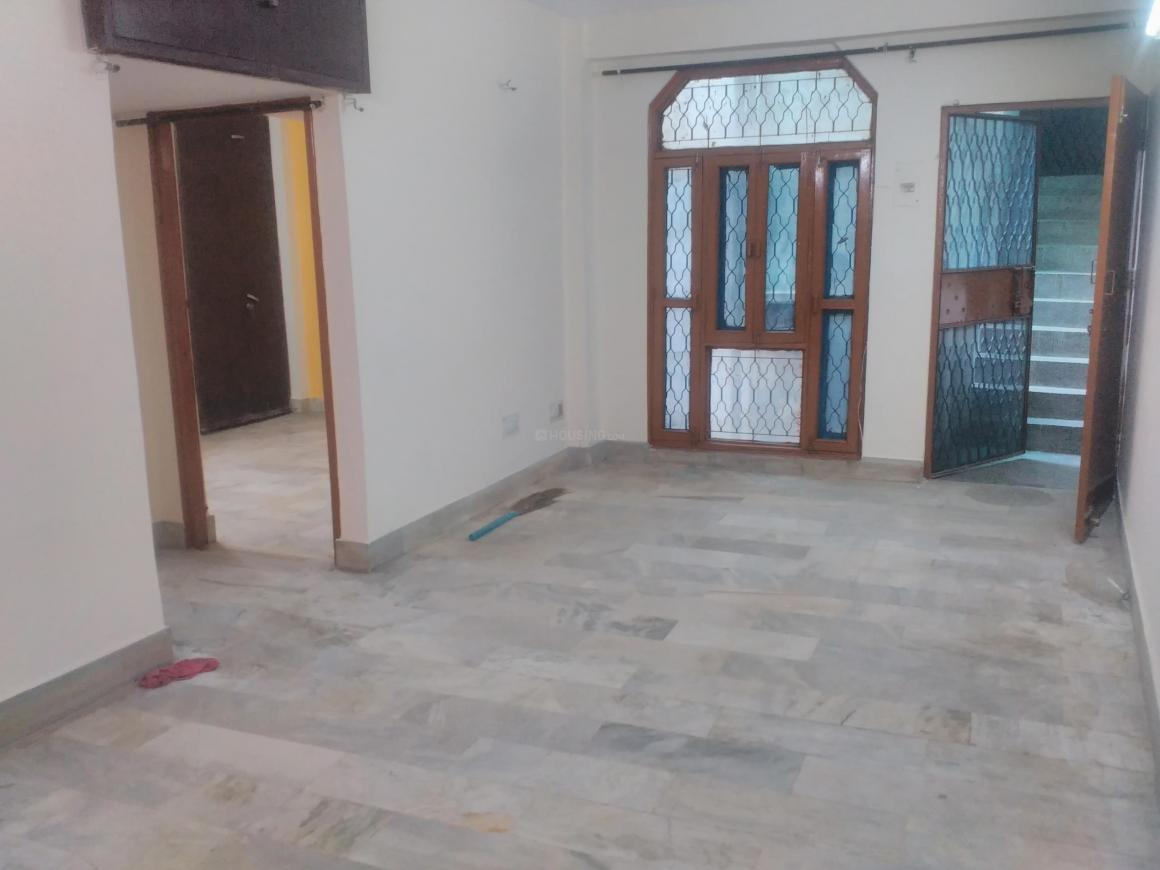Living Room Image of 1000 Sq.ft 2 BHK Apartment for rent in Shalimar Garden for 8000