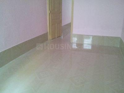 Gallery Cover Image of 500 Sq.ft 1 BHK Independent Floor for rent in Keshtopur for 7000