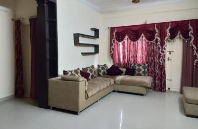 Living Room Image of Anshuman Anand's Flat No 207 in Kannamangala